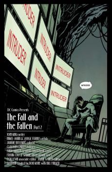 Extrait de Batman (2016) -71- The Fall and the Fallen, Part Two