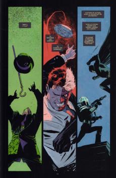 Extrait de Batman Rebirth -8- Noces noires