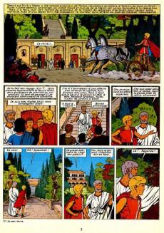 Extrait de Alix (en italien) -10- Iorix il grande