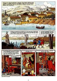Extrait de Alix (en italien) -18- Vercingetorige