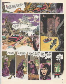 Extrait de Dracurella - Tome 1a1979