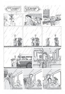 Extrait de Demain, demain -2- Gennevilliers - Cité de transit - 1973