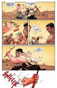 Extrait de Dead Man Logan (2019) -7- Issue # 7