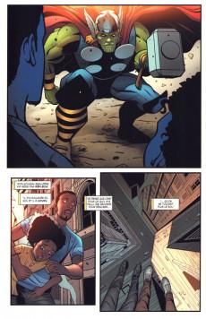 Extrait de Invincible Iron Man : Ironheart -2- La Cour des Grands