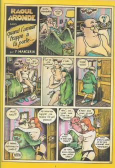 Extrait de Frank Margerin présente - Tome 1b1982/05