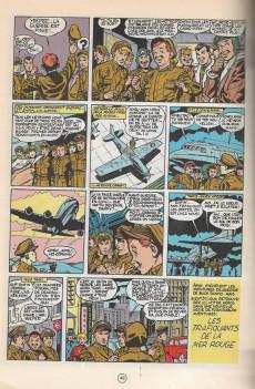 Extrait de Buck Danny -6c1973- Attaque en Birmanie
