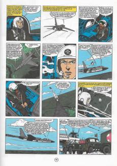 Extrait de Buck Danny -25c1983- Escadrille ZZ
