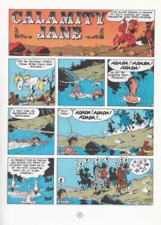 Extrait de Lucky Luke -30c- Calamity Jane