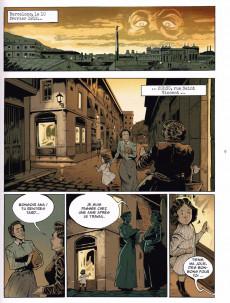 Extrait de La vampire de Barcelone - La Vampire de Barcelone