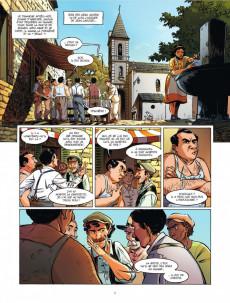 Extrait de Jean de Florette -2- Deuxième partie