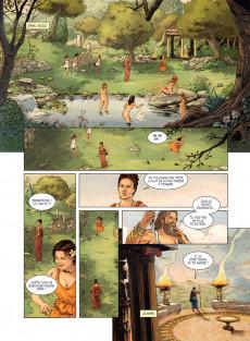 Extrait de Orphée et Eurydice - Précédé de Déméter et Perséphone