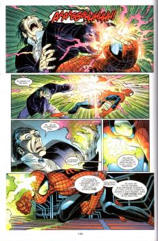 Extrait de Marvel Les Années 2000 - La Renaissance -8- Spider-Man