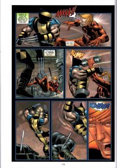 Extrait de Marvel Les Années 2000 - La Renaissance -9- Wolverine