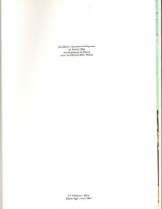 Extrait de RanXerox -1c1984- Ranxerox à New York