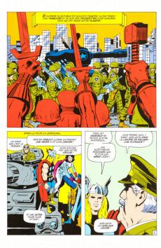 Extrait de Warlock (L'intégrale) -1- L'intégrale 1969-1974