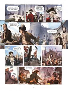 Extrait de 1789 - La naissance d'un monde