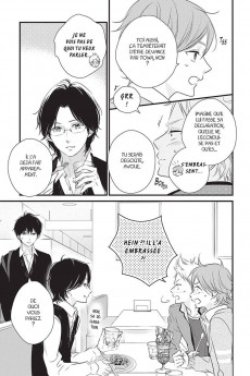 Extrait de Waiting for spring -8- Tome 8