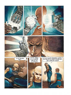 Extrait de Alejandro Jodorowsky 90e anniversaire -6- Volume 6