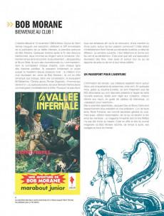 Extrait de Bob Morane 10 (Intégrale Le Lombard) -12- Intégrale 12