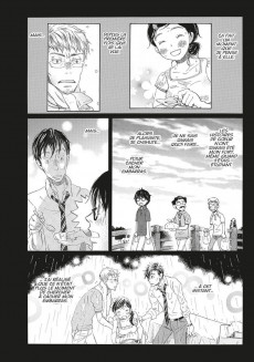Extrait de March comes in like a lion -13- Tome 13