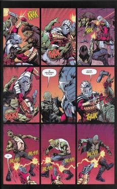 Extrait de Suicide Squad Rebirth -7- Constriction