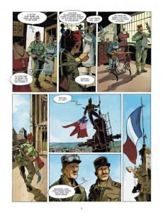 Extrait de Les compagnons de la Libération -1- Général Leclerc