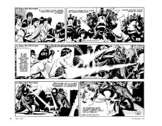 Extrait de Tarzan : L'Intégrale Russ Manning  -2- Newspaper Strips Volume deux : 1969-1971