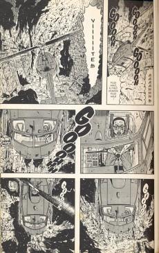 Extrait de Dragon head -5- Volume 5