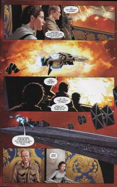 Extrait de Star Wars (Panini Comics - 2019) -3VC- Un plan catastrophique