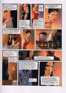 Extrait de Marie des Loups -1- La Garde Rouge