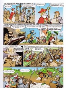 Extrait de Fréjus - 2000 ans d'histoire -2- Moyen-Age et Epoque Moderne
