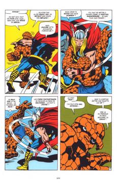Extrait de Les décennies Marvel -3- Les années 60 : Spider-man rencontre l'univers marvel