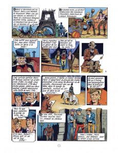 Extrait de Robert et Bertrand -17- Le joyau englouti