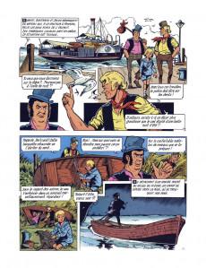 Extrait de Robert et Bertrand -8- Le briseur de grève