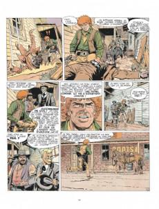 Extrait de Comanche -INT3- Volume 3