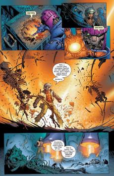 Extrait de X-Men (Marvel Icons) -1- Tome 1