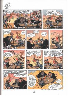 Extrait de Pierre Tombal -7a2002- Cas d'os surprise