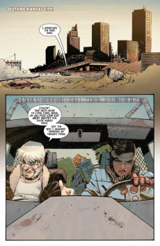Extrait de Dead Man Logan (2019) -8- Issue # 8