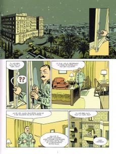Extrait de Hercule Poirot -2- Rendez-vous avec la mort