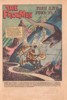 Extrait de Frogmen (The) (1962) -4- (sans titre)