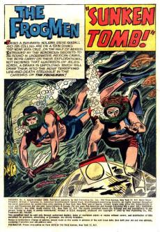 Extrait de Frogmen (The) (1962) -6- (sans titre)