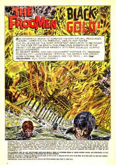 Extrait de Frogmen (The) (1962) -7- (sans titre)