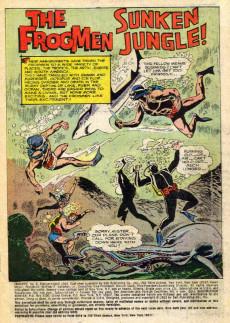Extrait de Frogmen (The) (1962) -8- (sans titre)