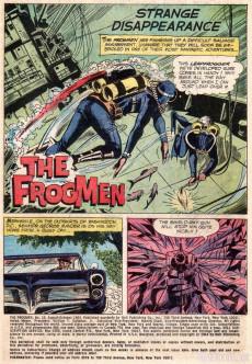 Extrait de Frogmen (The) (1962) -10- (sans titre)