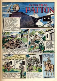 Extrait de War Heroes (1942) -5- Old Blood and Guts