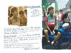 Extrait de (AUT) Cabanes - 1989, le grand tour