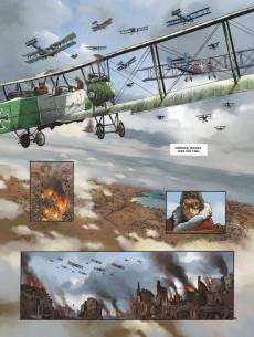 Extrait de Faucheurs de vent -3- Combats de chiens