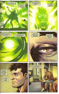 Extrait de Immortal Hulk -2- La porte verte