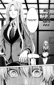Extrait de Gambling School - Twin -5- Volume 5