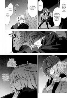 Extrait de Fate/Apocrypha -5- Tome 5
